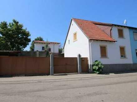 Attraktive 3-Zimmer-Wohnung zur Miete in Insheim