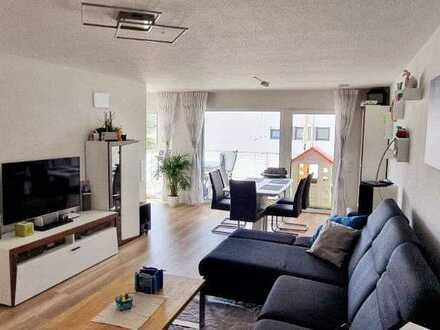 3-Zimmer-Eigentumswohnung