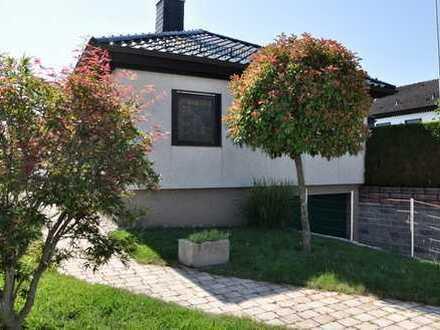 Gepflegtes freistehendes Einfamilienhaus in Weissach im Tal