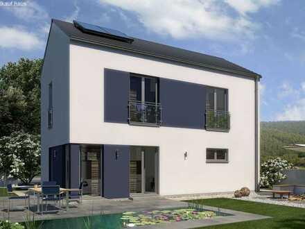 Einfamilienhaus Newline 2 - für ein individuelles Wohnerlebnis
