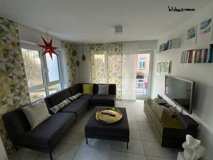 schöne 5-Zimmer-Wohnung in Tübingen am Österberg