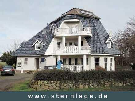 Büsum/Westerdeichstrich: Besondere Architekten-Wohnanlage