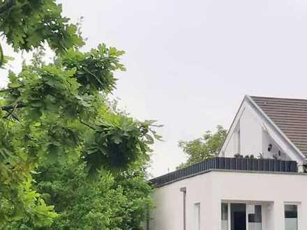 -Kapitalanlage- Vermietete Dachgeschosswohnung mit Sonnenterrasse