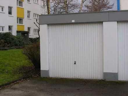 Garage in Dortmund Wellinghofen