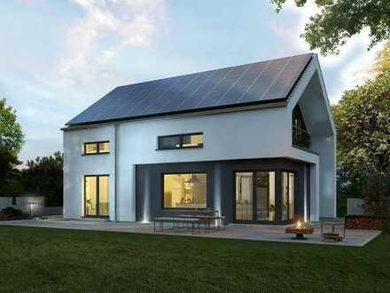 OKAL Haus - Modernes Wohlfühlhaus mit Aussicht