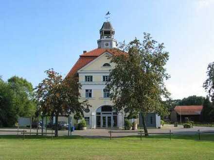 1-Zimmer-Eigentumswohnung in historischem Turmgebäude