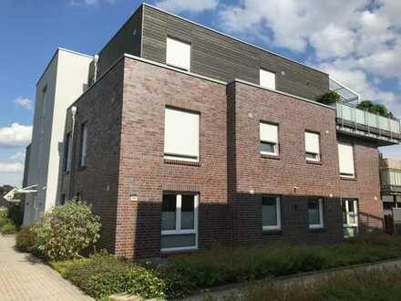 Stilvolle, neuwertige Erdgeschosswohnung mit 3 ZKB in Oldenburg-Bürgerfelde, provisionsfrei