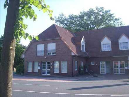 Schöne vier Zimmer Wohnung in Wietzen Landkreis Nienburg (Weser)