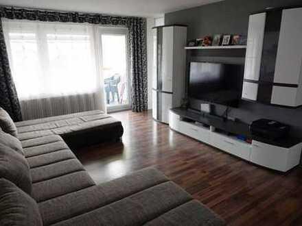 WIBLINGEN - Modernisierte Wohnung mit Charme!