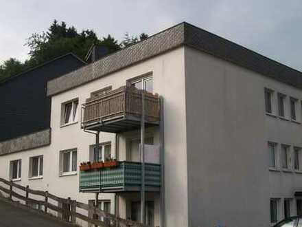 Schöne Erdgeschosswohnung in Kierspe!