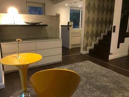 Ruhiges Zimmer, 14 qm im Architektenhaus mit Garten