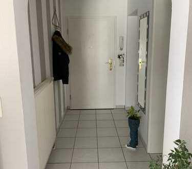 4-Zimmer-Wohnung Büdingen, in ruhiger Lage