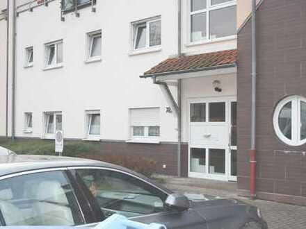 Objekt 9027: Schöne Eigentumswohnung im 1.OG eines 4 Familienhaus