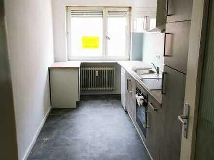 Frisch renoviertes Zimmer mit Balkon in Toplage Nähe Uni Nürnberg