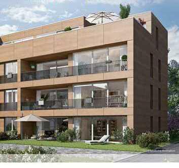 5-Zimmer-Wohnung - Ganz viel Platz für die Familie in Kirchheim