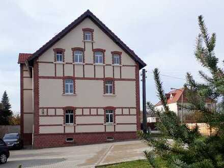 helle 2-Zimmer-Wohnung