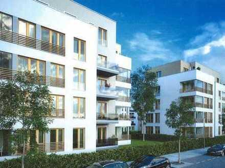 Moderne, möblierte 2-Zi. Wohnung direkt am Park in Frankfurt am Main, Riedberg