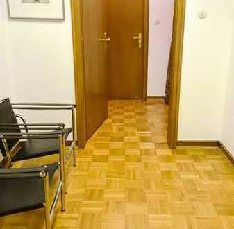 Ihr neues Büro in der Landgraf Karl Straße?