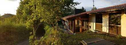 Freistehendes Einfamilienhaus in absoluter Spitzenlage am Bötzen mit großem Garten