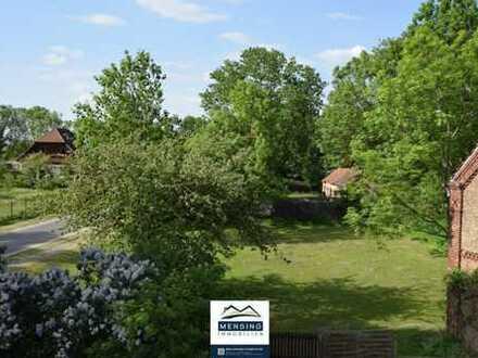 Traumhaftes Grundstück mit Haus und Stallung in Niebede Sanierung erforderlich!!!