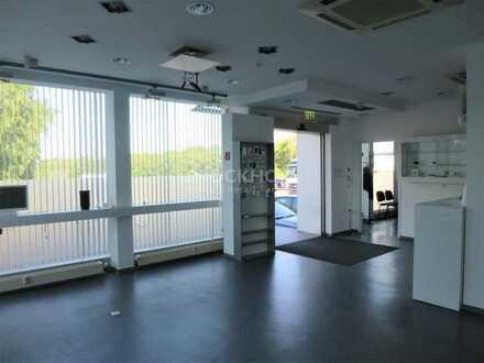 INDU-Park | 340 - 1.237 m² | kurzfristig verfügbar