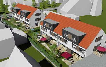 RMH - NEUBAU in zentraler Lage von Langenau zu vermieten