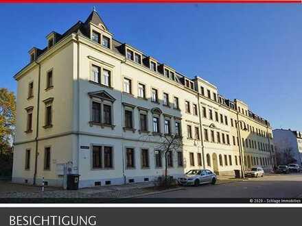 ***DRESDEN-PIESCHEN*** Gut geschnittene Wohnung mit Balkon in Nähe der Mälzerei!