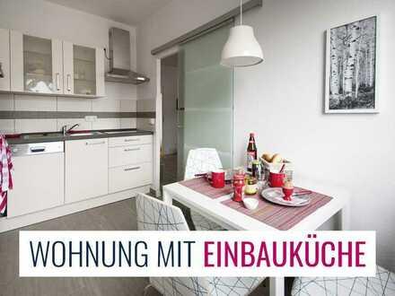 Wohnung mit Einbauküche übernehmen!