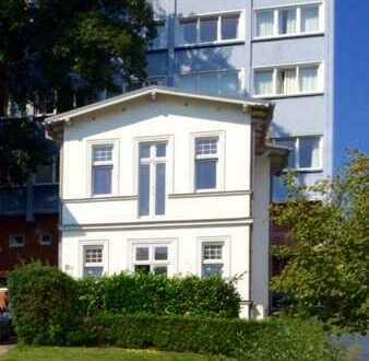 Helle und attraktive 3-Zi.-Wohnung, strandnah, Seebad Heringsdorf