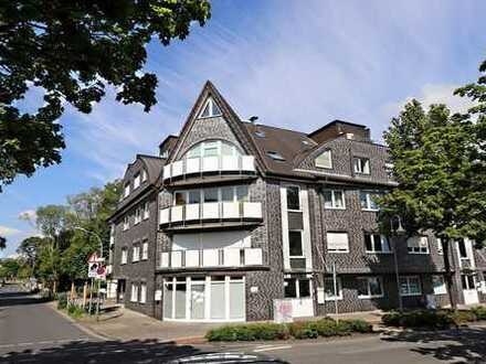 Am Stadtgarten - großzügige Eigentumswohnung in Bottrop