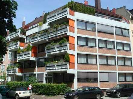 5 Zimmer-Eigentumswohnung in absoluter Bestlage Münchens