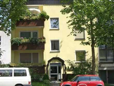 Schöne 2,5 Raum Nichtraucher-Wohnung in Essen Überruhr-Hinsel