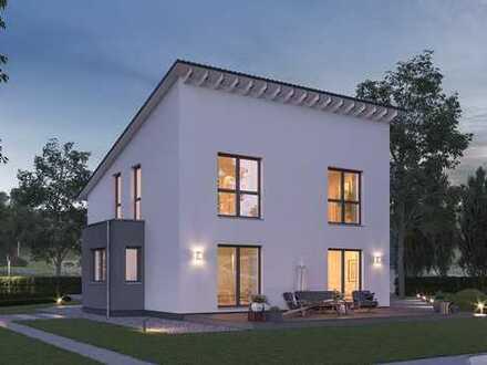 Bezahlbares Bauen in TOP-Qualität