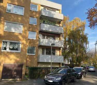 3 Zimmer Mietwohnung in Herrenhausen ruhig und gute Lage