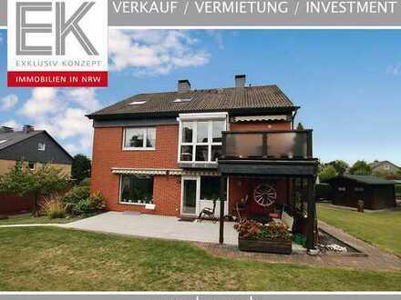 Dreifamilienhaus in guter Lage von Dortmund-Berghofen