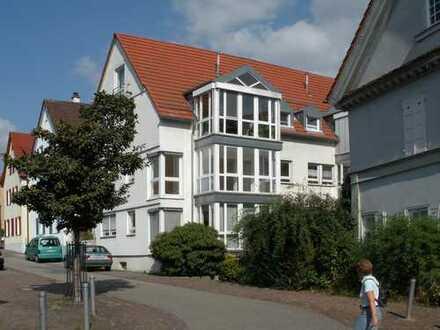 Sonnige Singlewohnung mit Wintergarten in Bietigheims Altstadt