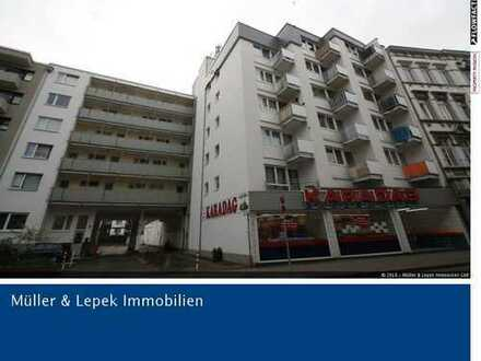 Dachgeschosswohnung in Mülheim!