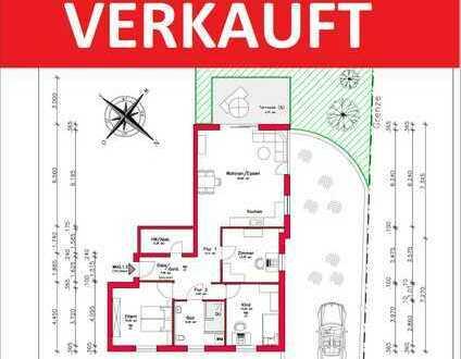 **Neubau** Attraktive Wohnung mit Gartenanteil, im schönen Rust (Europa Park)