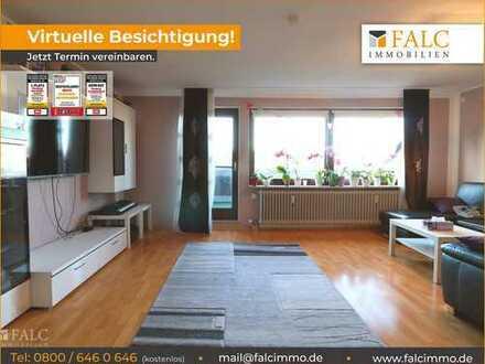 Ansprechende 3,5-Zimmer-Wohnung – Öhringen erwartet Sie! !Virtuelle 360° Live-Besichtigung möglich!