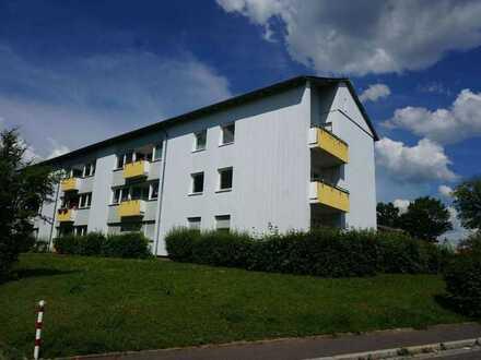 Renovieren & Einziehen - 3-Zi-Wohnung in Amberg - Wohnungsprivatisierung einfach gut und günstig !!