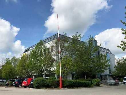 Erstklassige Lage ! Guter Preis ! Provisionsfrei ! Ca. 530m² große Büroetage in Unterschleißheim