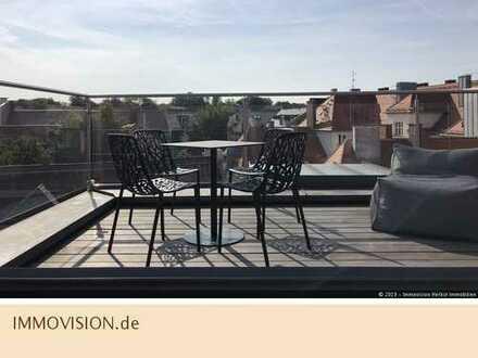 Bestlage Lehel: MFH mit Dachgeschossausbau