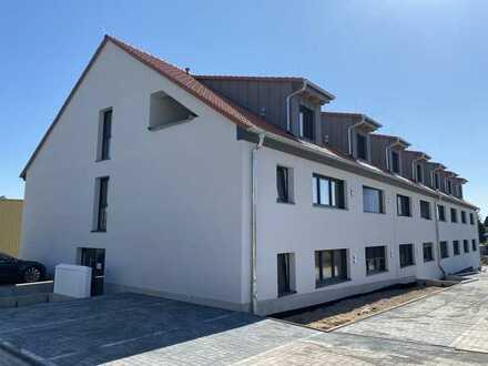 Neubau - modernes klimatisiertes möbliertes 1-Zimmer-Appartement zu vermieten