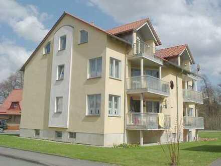 Helle 3-Zimmer-Wohnung in Willebadessen