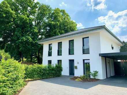 Einfamilienhaus in 33803 Steinhagen-Brockhagen (Kreis Gütersloh) zu vermieten