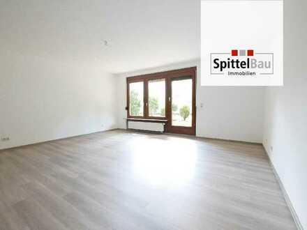 Großzügige 2-Zimmer Wohnung in zentraler Lage von Schramberg zu vermieten!