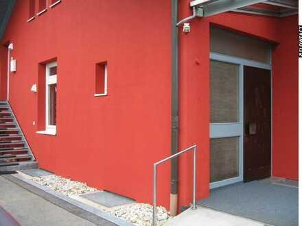 vielseitig nutzbar! Repräsentative Gewerberäume in Lalling Nahe Deggendorf!