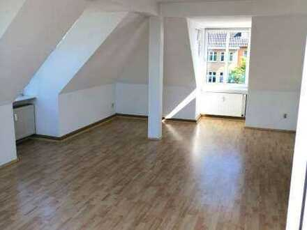 Bild_Über den Dächern von Eberswalde: schöne DG Wohnung mit 2 Zimmern