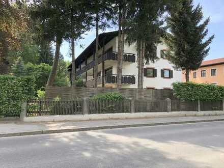 Murnau - zentral gelegenes Mehrfamilienhaus