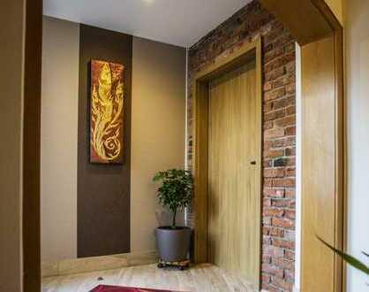 Luxuriöses Einzel - Apartment 1 in Remchingen mit Vollausstattung